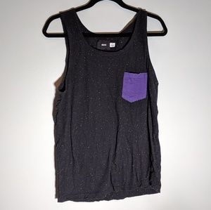 Other - Speckled tank